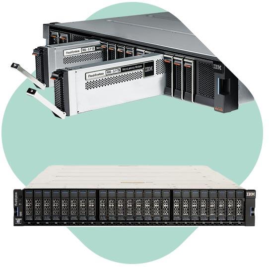 Speicherystem flashsystem-9200