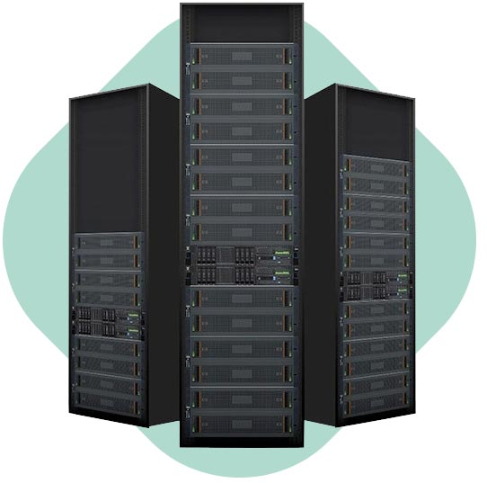 Cloud-Lösungen IBM ELASTIC STORAGE SERVER (ESS)